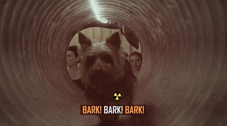 BarkBarkBark